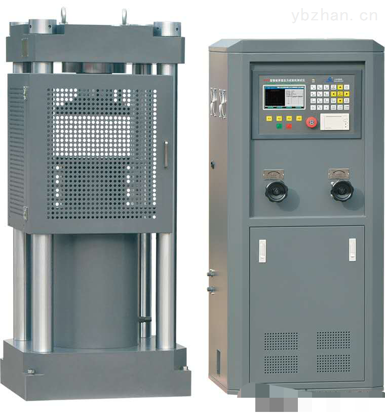 SYE-2000B-SYE-2000B电液式压力试验机