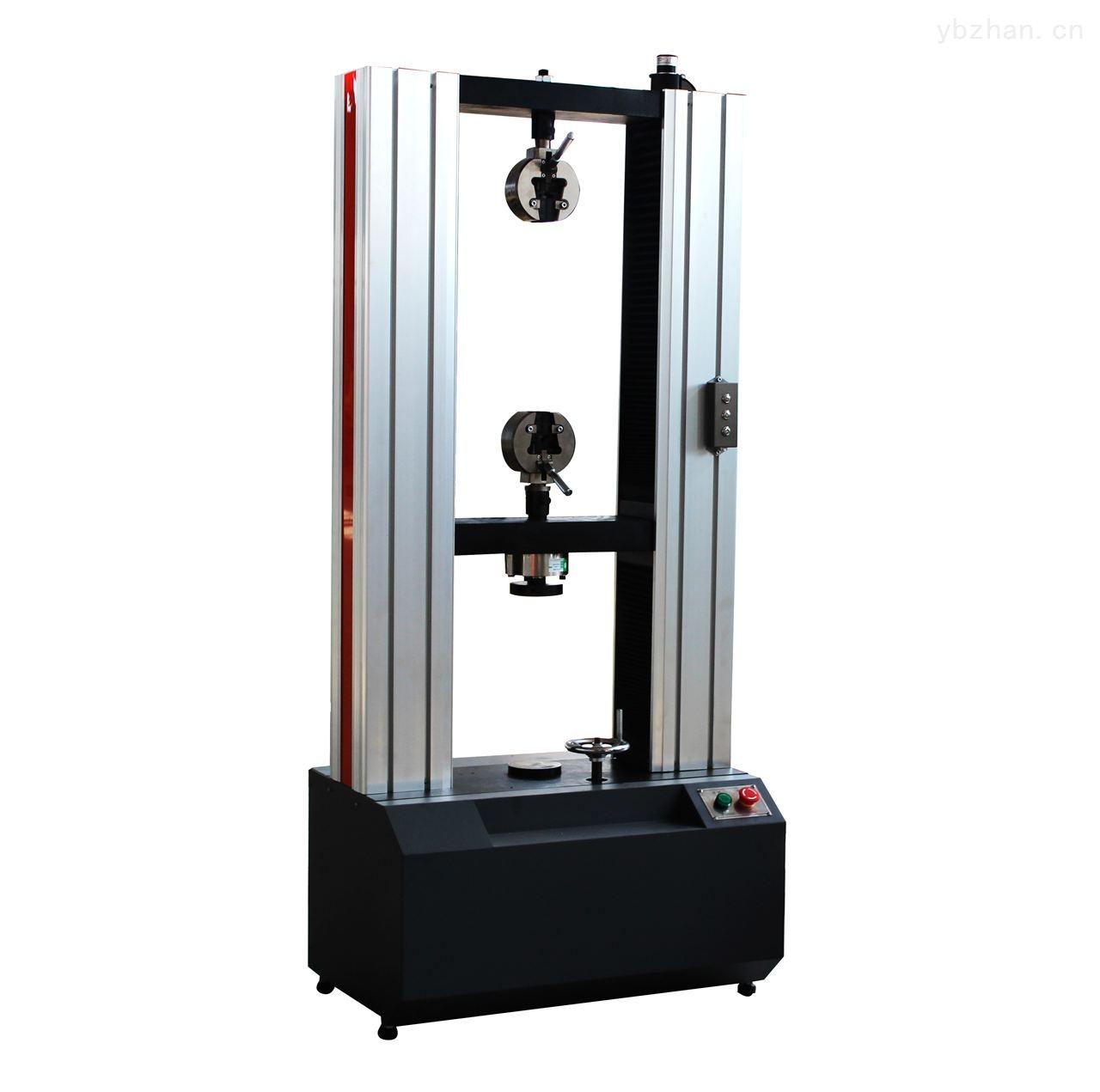 硫化橡膠與織物粘結強度試驗機檢驗儀 20KN