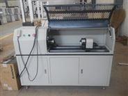 5mm铝合金细管扭矩测试 选20NM扭转试验机