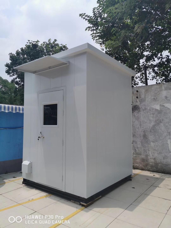 DCSG-2099-水质自动在线监测系统/分析小屋COD氨氮等