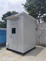 水質自動在線監測系統/分析小屋COD氨氮等