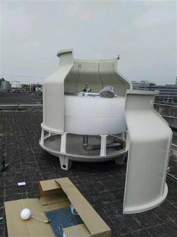 高温冷却塔