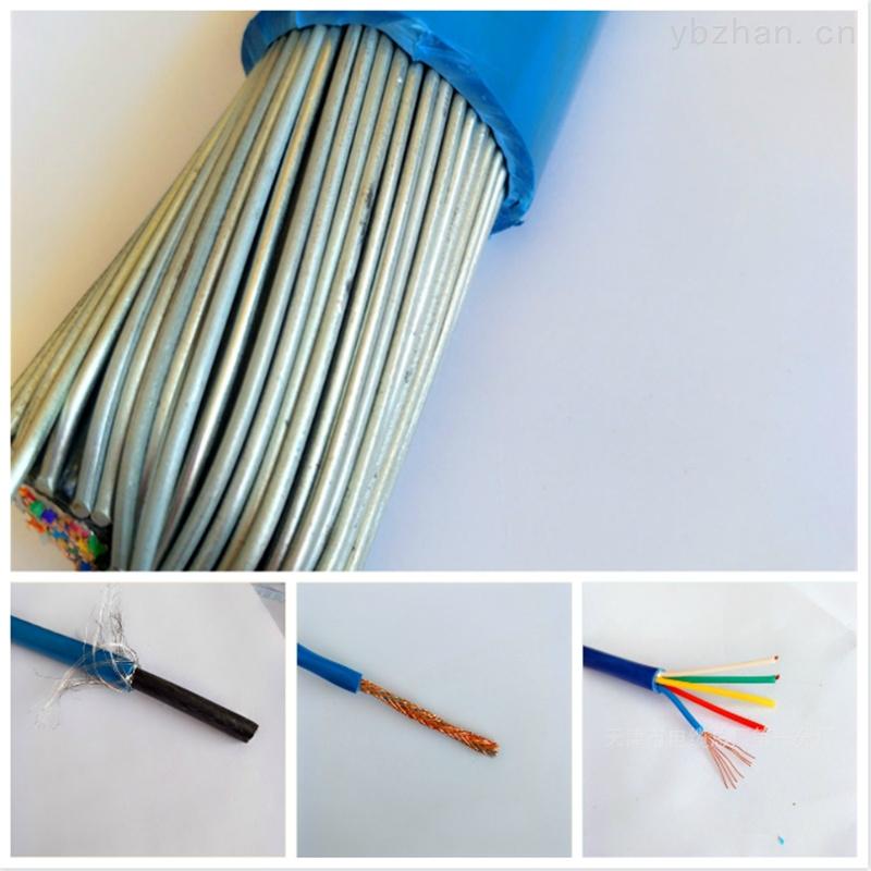 软芯屏蔽控制电缆MKVV22铠装控制电缆