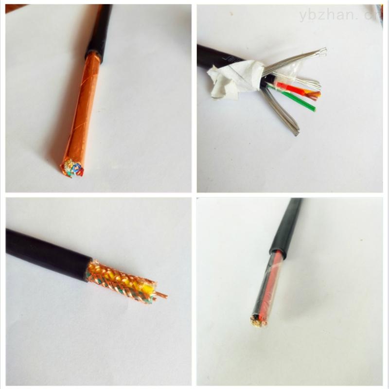 MKVV32-6*0.5mm²MKVV32防爆控制电缆