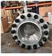 DN80不銹鋼孔板流量計廠家