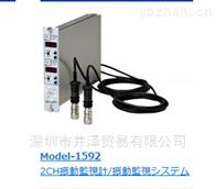 1592井泽供应Showa-sokki昭和测器振动监视仪