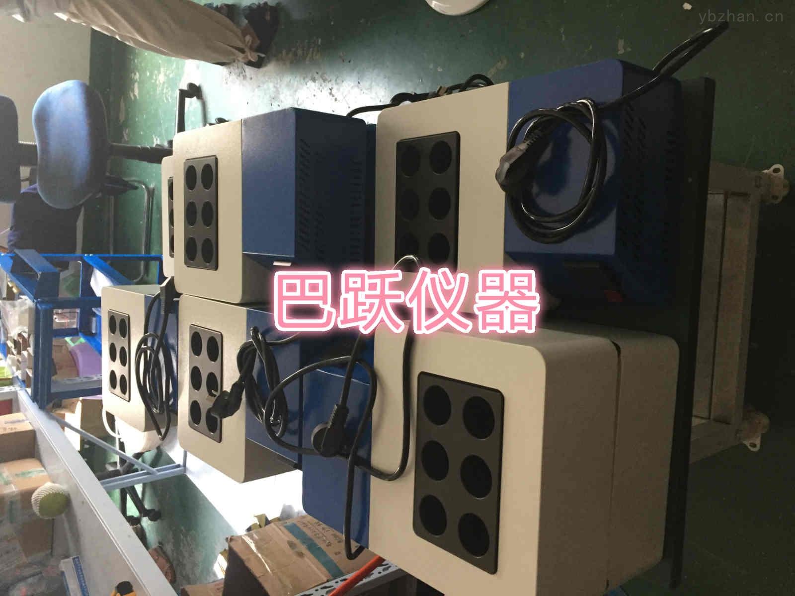 QYSM-60-湖南耒陽進口全自動石墨消解儀報價