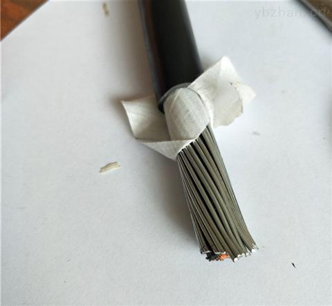 现货KVVRC电动葫芦电缆钢丝吊线电缆