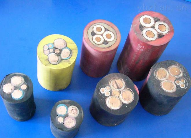 國標 MYP礦用移動屏蔽橡套軟電纜