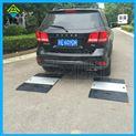 公路超載檢測儀/100噸便捷式電子地磅汽車衡