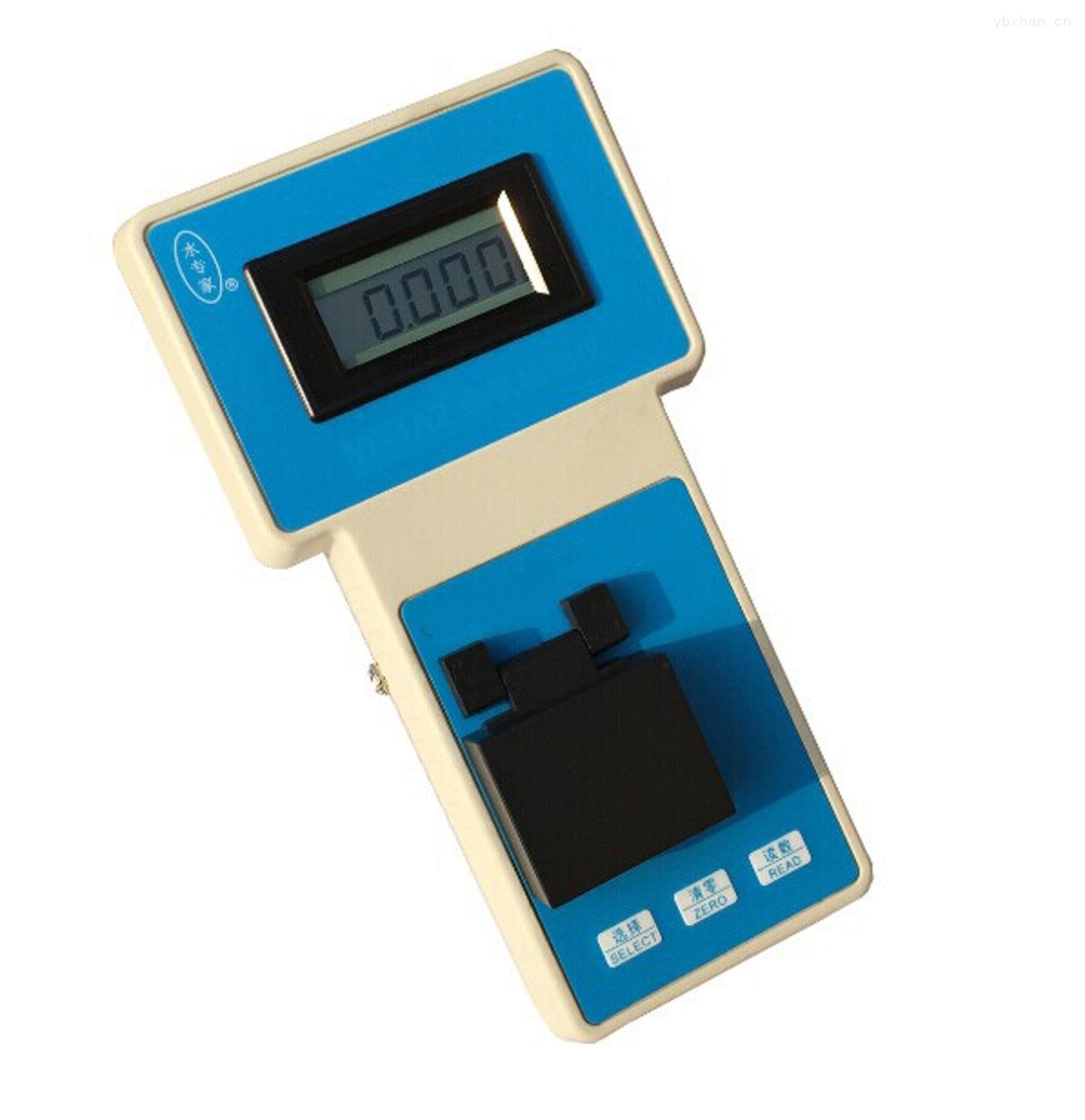 AD-1A/AD-2AZ/AD-2AH(海水)水質氨氮檢測儀