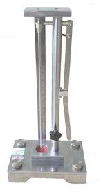 CS-6016橡胶垂直弹性试验机