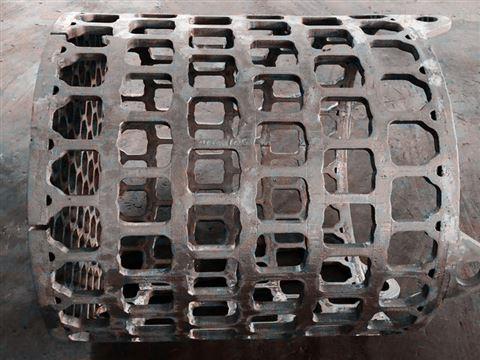 ZG3Cr24Ni7SiNRe台车炉炉底板生产 价格 走势分析