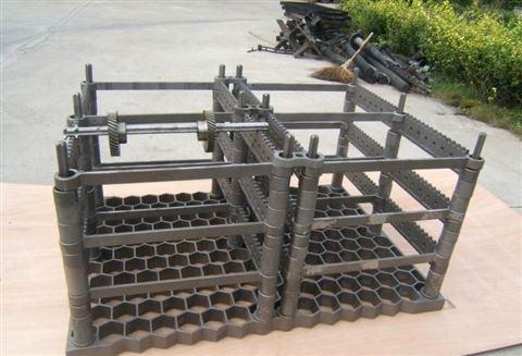ZG3Cr24Ni7SiNRe井式炉吊具/夹具生产|价格|走势分析
