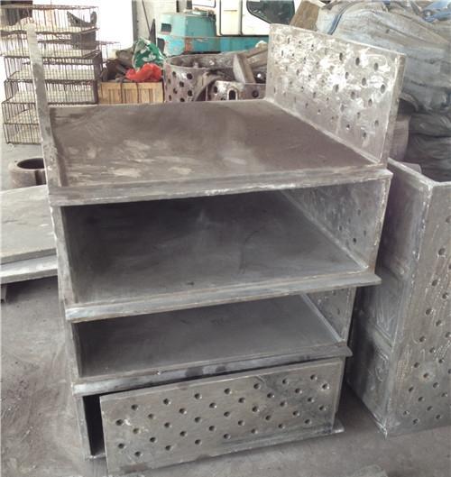 耐1100℃-1400度真空热处理炉料筐》