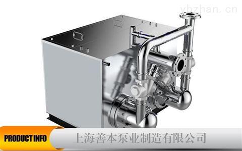 不锈钢防腐蚀型污水提升器
