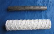脱脂棉线绕滤芯