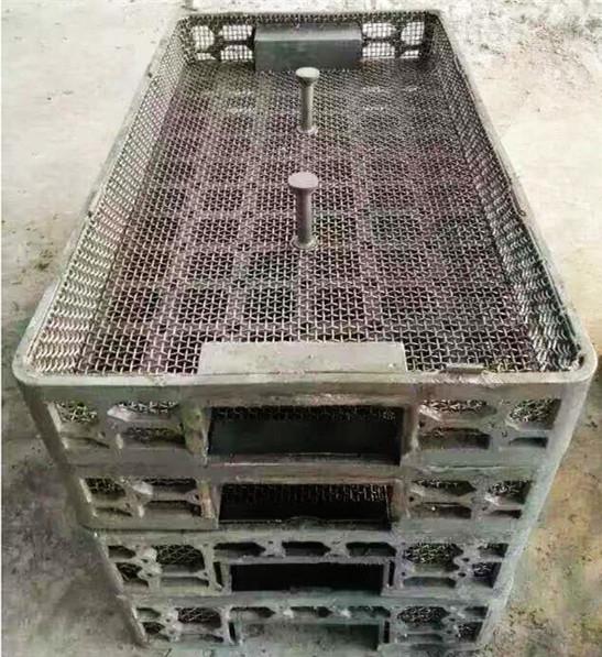 ZG40Cr25Ni20Si2台车炉炉底板生产|价格|分析