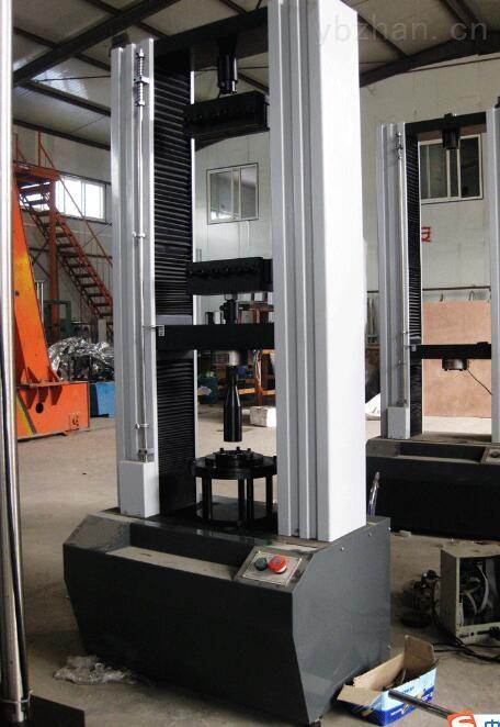 无取向钢带抗拉强度试验机 伸长率检验现货