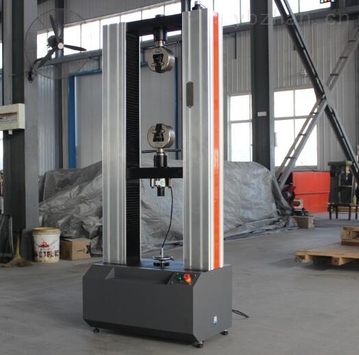 E43E50焊條抗拉強度試驗機 焊縫條力學測試