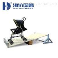 HD-807婴儿车刹车耐磨试验机销量*