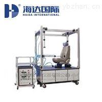 HD-YQ07汽车座椅调角器耐久试验机