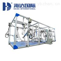 HD-F759东莞市椅类测试设备厂家