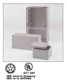 ABS/PC机箱 接线盒