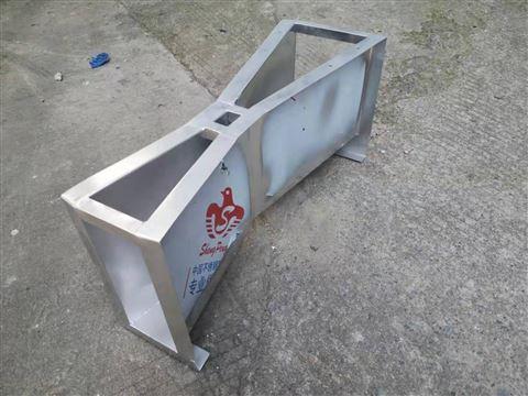 标准规格尺寸巴歇尔槽价格