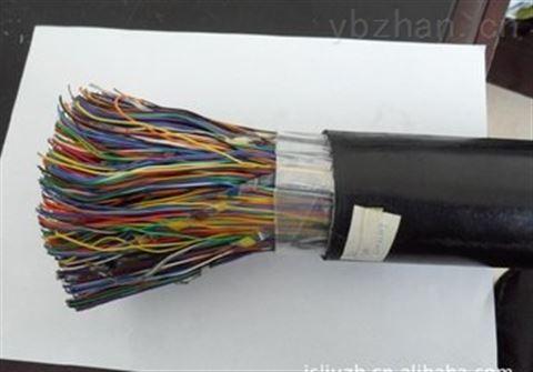 国标HYAT53-300V铠装通信电缆