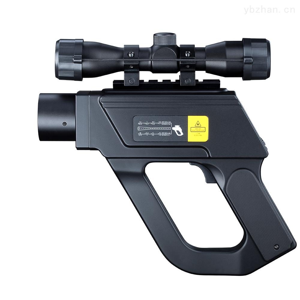 P20 LT型-便携式红外激光测温仪适用工业温度测量用