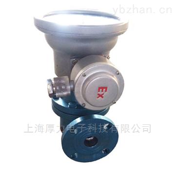 LC系列-防爆型椭圆齿轮流量计
