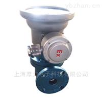 LC系列防爆型椭圆齿轮流量计