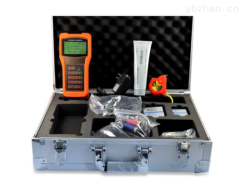 海峰手持式超聲波流量計 超聲波熱量表