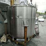 佛山实验室反应釜强力分散机化工反应罐定制