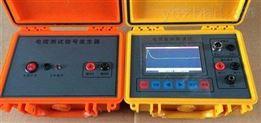 吉林市触摸屏式电缆故障测试仪