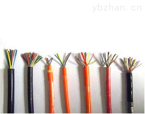 控制电缆ZRC-KVVP22-3×4