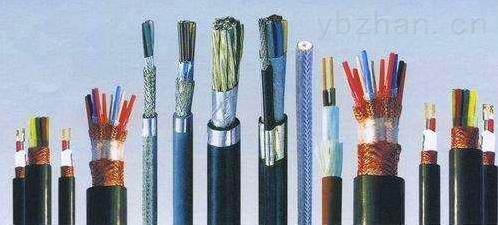 控制电缆KVVP2-22-1000 10×6