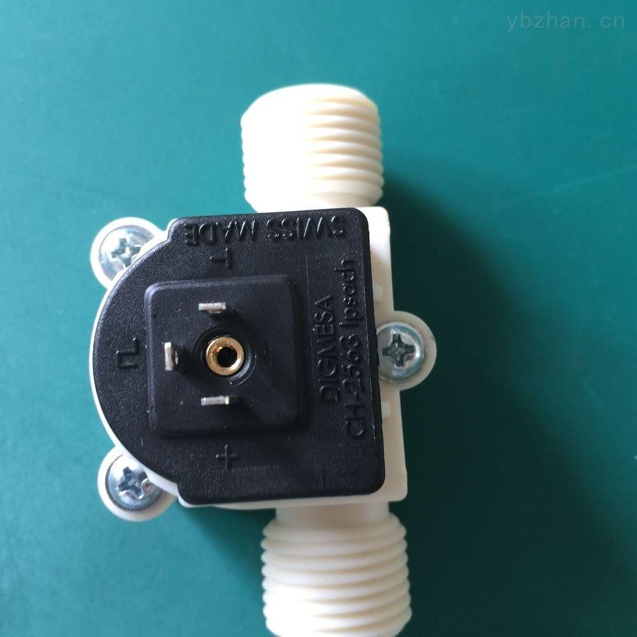 938-廣州938防腐液體微型流量傳感器