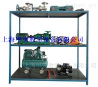 JY-HBC泵拆装实训装置
