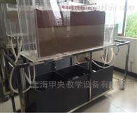 JY-S016电动承压完整井抽水模拟系统