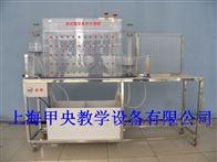 JY-S121矩形渗流槽