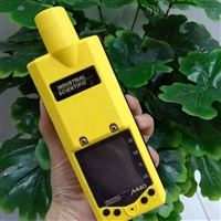 便携式多气体检测仪