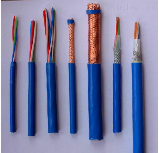 MHYV 1×4×7/0.52矿用通信电缆厂家