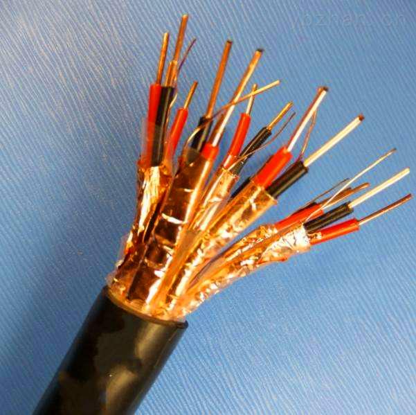 WDZ-DJYJP2V低煙無鹵阻燃電纜