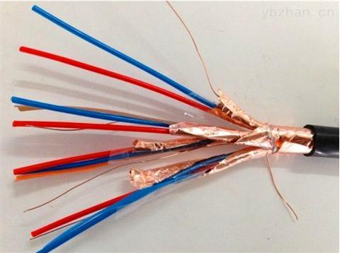 控制电缆DJF46F46PR-0.3/0.5 2*2*1.5