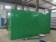 HC一体化净水处理设备安装方法/应用范围