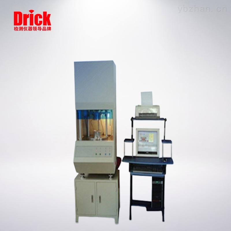 LH-B-硫化仪