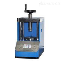 实验室全自动压片机 60吨自动型粉末压样机