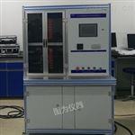 熔斷器熔斷特性試驗臺  圖為儀器